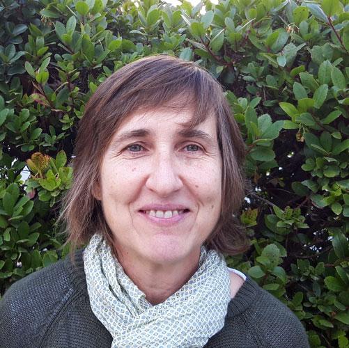 Carmen Biel (IRTA)