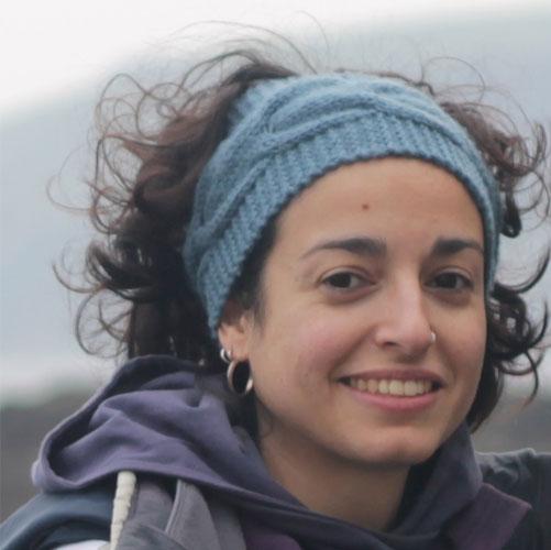 Ivanka Puigdueta (UPM)