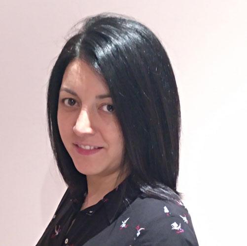 Nuria Ferreiro (USC)